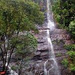 dabdabe falls