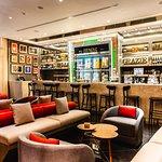 Dino's Bistro Italiano - lounge area