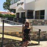 Foto de Alice Springs Hotel