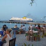 Foto van Agkyra Fish Restaurant