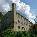 Parndon Mill, Harlow