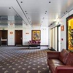 Amberton Hotel Klaipėda Fotografie