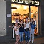 Foto de Gelateria dei Neri