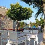 Foto de Andriake Beach Club Hotel