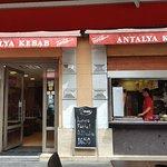 Foto de Antalya Kebab
