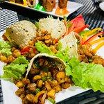 Jungle Gourmet ภาพถ่าย