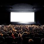 Une séance au Cinéma du TNB © Christian Berthelot