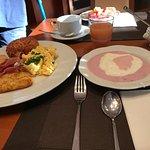 Scatti colazione , cena e dintorni