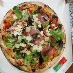 La Pizza du Chef Marco