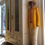Maison du Rocher de Fontainebleau Photo