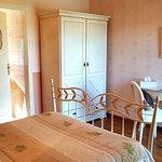 Chambre Puits d'Amour avec terrasse privative et entrée indépendante