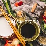 Lo mejor de la comida asiática