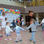 Праздник для детей 1 июня