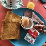 Foto de Sitti Cafe and Restaurant