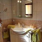 Salle de bain chambre Puits d'Amour
