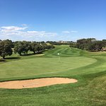 Highly recommend you play Warrnambool Golf Course!