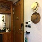 Foto de Chala Number 6 Hotel