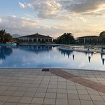 Club Hotel Marina Beach Foto