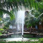 Om Leisure Resort Puri Photo