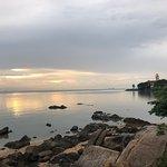 ภาพถ่ายของ ชาม เกาะสมุย