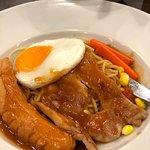City Square Hong Kong Kim Gary Restaurant รูปภาพ