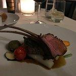 Foto de Kasteel TerWorm Restaurant