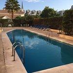 Holiday Inn Express Valencia Ciudad Las Ciencias ภาพถ่าย