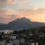 Hotel Alpenblick Photo