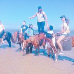 Maui Bay Horse Riding Adventure