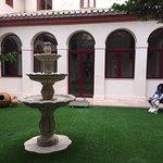 Hotel Nuestra Señora del Carmen Foto