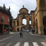 Ảnh về Santuario di Madonna di San Luca