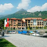 Hapimag Resort Cannero