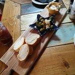Photo de Capilla Tapas Restaurant