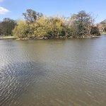 Leazes Park Photo