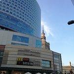 Photo de Hard Rock Cafe Warsaw