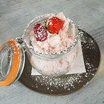 Dessert: Eton Mess