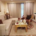 Royal Wing Suites & Spa – fotografija