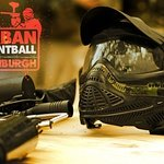 Bedlam Paintball Indoor Edinburgh