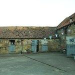 Swallow Barn Exterior