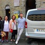 Cortona, Tuscany with Stefano