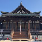 Photo of Horyu-ji Temple