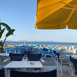 Φωτογραφία: Plaza Beach Restaurant