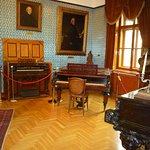 Liszt's many instruments