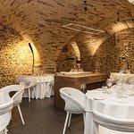D.one Restaurant - La Sala Ristorante