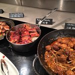 Lunch Buffet Di The Market Hotel Iconn