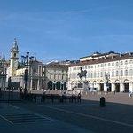 Piazza San Carlo Foto
