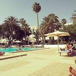 Hotel Bel Azur Photo