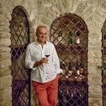 Marino Markežić, founder of Kabola wines