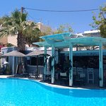 Zephyros Hotel Photo