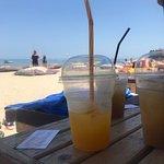 Foto de Seacret Beach Bar Restaurant